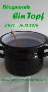 EinTopf (bis 14.12.2014)